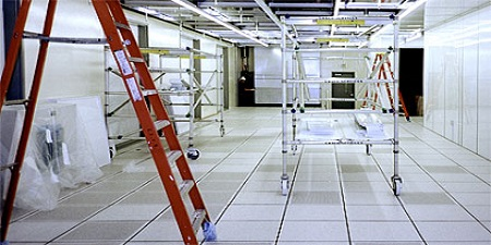 USP 797 Clean Room